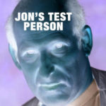 Profile photo of test person