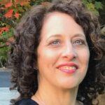 Profile photo of Audrey Steinberg